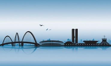 A GRANDE SEDE. Será discutida em março no Brasil. 170 países representados no Fórum Mundial da Água e 60 chefes de estado que anunciaram presença.