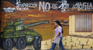 COLOMBIA. LA HORA DE LAS VENGANZAS. Desde la firma de los Acuerdos de paz entre el gobierno y la guerrilla fueron asesinados 100 colombianos en actos de represalia