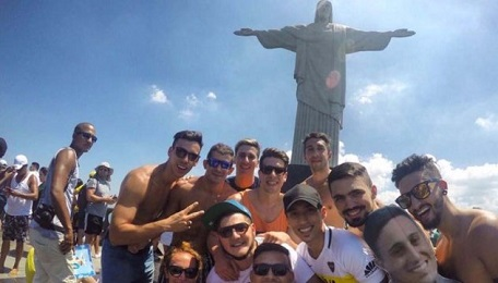 Realidad y Juventud. El desafío de don Giussani en Brasil