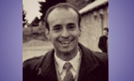 """ILUSTRE """"DESAPARECIDO"""" ARGENTINO REAPARECE 40 AÑOS DESPUÉS. Y llama desde Estados Unidos para decir que está bien. El extraño caso del físico nuclear Antonio Manuel Gentile…"""