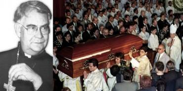25 AÑOS DE IMPUNIDAD PARA LOS ASESINOS DEL CARDENAL POSADAS OCAMPO. Ocurrió en México, en el aeropuerto de Guadalajara en 1993. Mandantes y ejecutores del narcotráfico siguen impunes