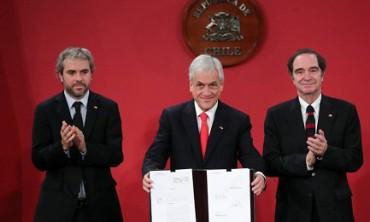 LA JUSTICIA CHILENA CREA UN REGISTRO NACIONAL DE CASOS DE ABUSO. Las denuncias podrán ser unificadas para actuar con mayor rapidez
