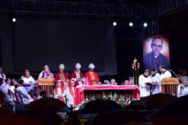 ¿ROMERO DOCTOR DE LA IGLESIA? Se vuelve a hablar cuando faltan pocos meses para la canonización, y esta vez lo hace el ex nuncio en El Salvador antes de viajar a Argentina