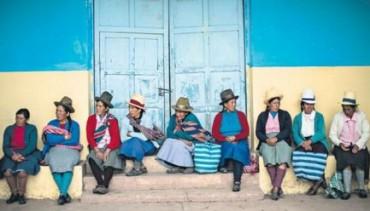 LA ESTERILIZACIÓN FORZADA DE INDÍGENAS SE EQUIPARA CON EL GENOCIDIO. Todavía se está investigando sobre seis mil casos que se verificaron en Perú entre 1995 y 2001 durante la dictadura de Fujimori