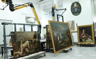 DE PEDRO A FRANCISCO. Se anuncia en México una monumental exposición de colecciones vaticanas para celebrar 25 años de relaciones diplomáticas