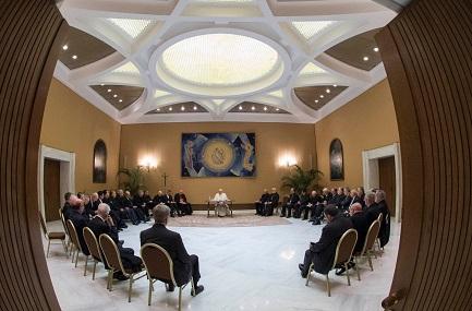 ¿Y DESPUÉS DE TODO LO QUE PASÓ EN LA IGLESIA DE CHILE? Continúa el cambio de obispos y el desconcierto del pueblo. Pero la crisis permite madurar