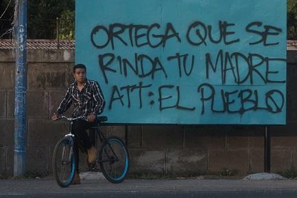 NICARAGUA. LA HORA DE LOS NIETOS DE LA REVOLUCIÓN. No participaron en la insurrección contra Somoza pero llevan en la sangre la sed de justicia de sus abuelos