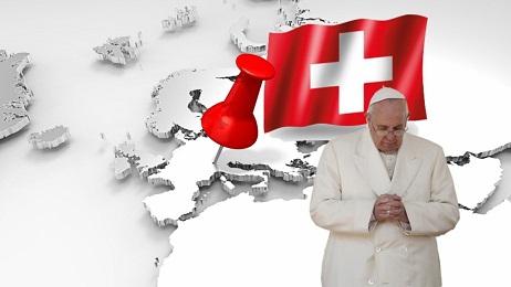 IGLESIA, ILUMINISMO Y REFORMA PROTESTANTE. Las raíces del diálogo ecuménico del Papa con el Consejo Ecuménico de las Iglesias