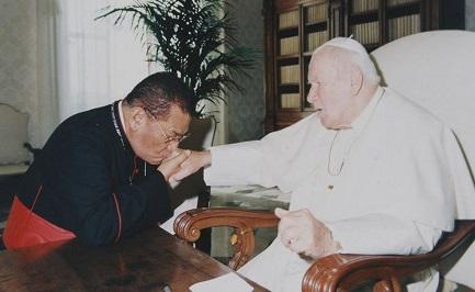 A LA MUERTE DE UN CARDENAL GUERRERO. En recuerdo de Miguel Obando y Bravo, arzobispo emérito de Managua y figura central de la historia de Nicaragua