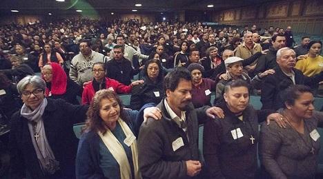 60 millones de hispanos en Estados Unidos