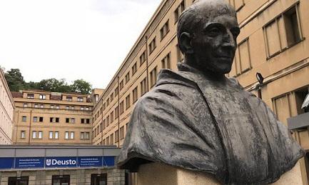 La Universidad de Deusto, en España, sede del Encuentro mundial