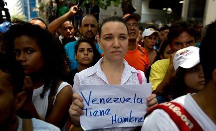 QUÉ SE PUEDE HACER PARA SALVAR VENEZUELA. Los obispos enumeran los males y las responsabilidades de la situación actual y proponen caminos de pacífica renovación