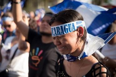 NICARAGUA. MORIR A LOS 17 AÑOS, AYER IGUAL QUE HOY. El escritor Sergio Ramírez recuerda la masacre de la Guardia Nacional ordenada por Somoza en julio de 1953