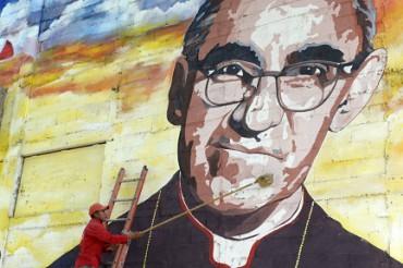 """LA ABOLICIÓN DE LA PENA DE MUERTE EN EL SALVADOR QUE HACE SAN MONSEÑOR ROMERO: """"Aquellos que piensan que es necesaria para acabar con el crimen debieran abstenerse de ir a Roma el 14 de octubre"""""""
