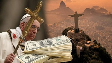 """EL """"POSITIVISMO SITUACIONAL"""" SEGÚN EL PAPA FRANCISCO. Corrupción, ineficiencia, crisis de la política y de los políticos en América Latina"""