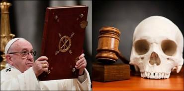 """PENA DE MUERTE. EL VATICANO DECLARA QUE """"SIEMPRE ES INADMISIBLE"""". Fue abolida hace tan solo 17 años. El Estado Pontificio ajustició más de 500 personas en 74 años. """"Mastro Titta"""", el verdugo del Papa"""