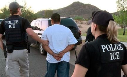 MÁS DINERO A MÉXICO. PARA EXPULSAR INMIGRANTES. Estados Unidos quiere entregar a su vecino 20 millones de dólares para financiar la deportación de unos 17.000 ilegales