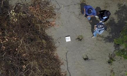 NUEVAS FOSAS CLANDESTINAS EN MÉXICO. Con el último descubrimiento en el estado de Veracruz el total llega a 1300 en una década, con casi 4000 cadáveres