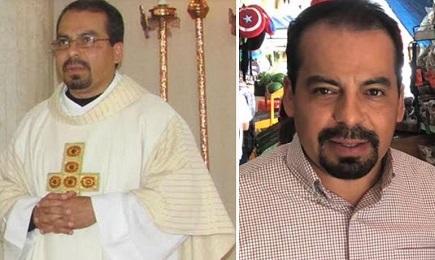 MATARON OTRO SACERDOTE EN MÉXICO. El padre Icmar Orta de Tijuana había desaparecido el jueves. Un crimen que eleva a 8 el número de sacerdotes asesinados en 2018, 13 en América Latina y 29 en todo el mundo